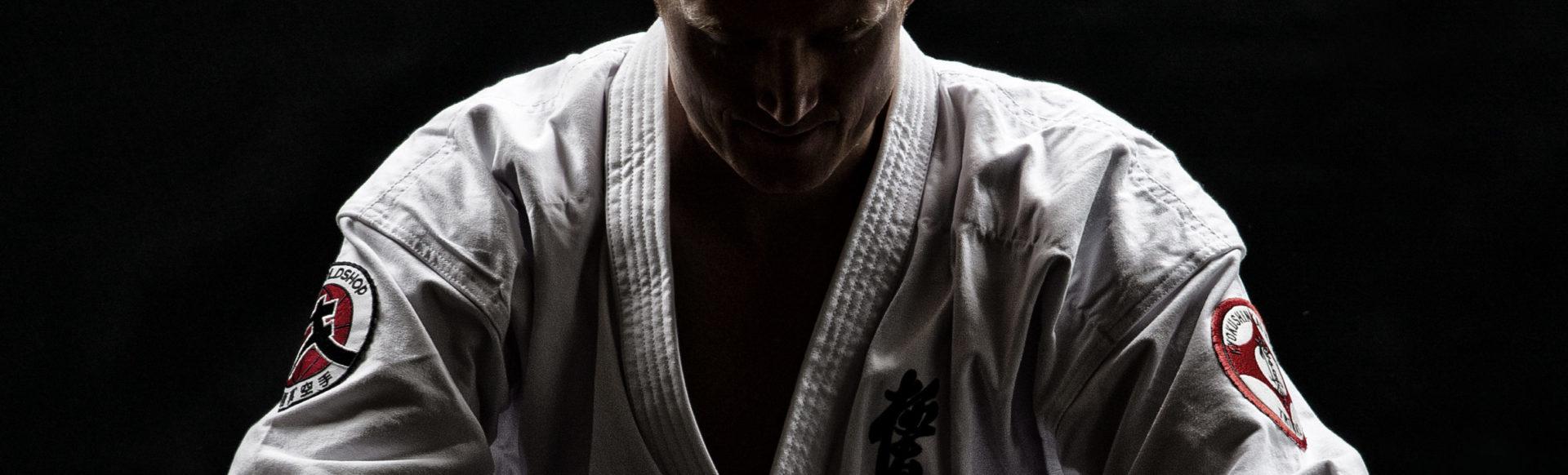 Kyokushinkai-Syllabus